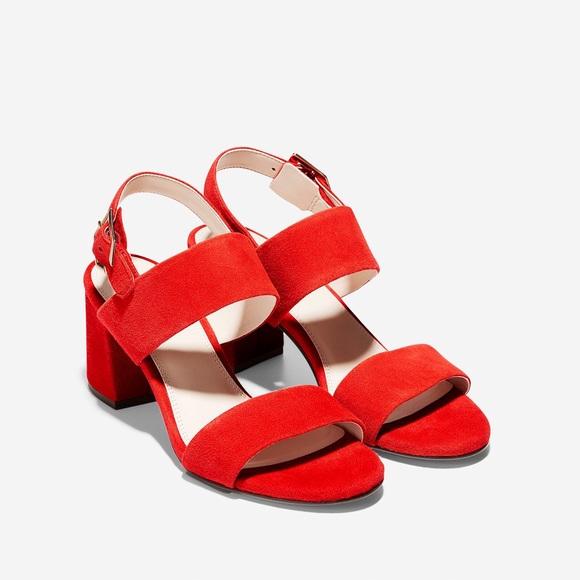 c31db59a595 Avani City Sandal (65mm)